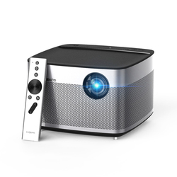 XGIMI H1 DLP العارض 900ANSI لومينز كامل HD ثلاثية الأبعاد 1080P دعم 4K فيديو LED 300 أندرويد جهاز عرض مسرحي منزلي