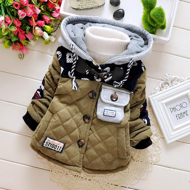 0043f4c38 turkish brand baby boys coats and jackets 1 year old baby clothes ...