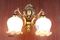 Fashion Wall Lamp Antique Ofhead Mirror Lighting Lamps
