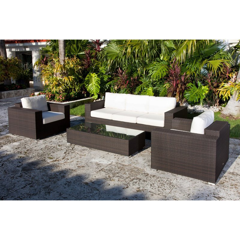Outdoor Patio Furniture King