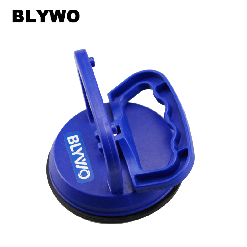 Heavy Duty Suction Cup Dent Removal Tools Dent Puller Handle Lifter  Dent Remover  Glass Lifting Tool