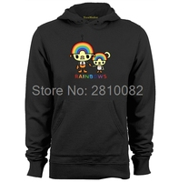 Death Metal Music Heavy Unicorn Rainbow Mens Womens Casual Hoodies