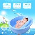 New plastic shampoo bacia grande banheira do bebê, produto do bebê