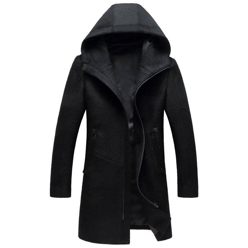 Toyouth зима письма утолщение Для женщин пальто с длинным рукавом Silver стеганая куртка теплый с капюшоном женский парка зимние пальто Верхняя о... - 3