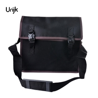 Urijk New Thicken High Grade Large Size Big Pockets Fabric Oxford Tool Bags Single Shoulder Portable