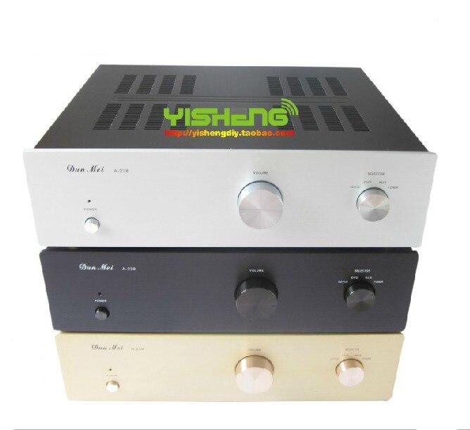 A238 Verstärker Fall/AMP Shell/DIY BOX
