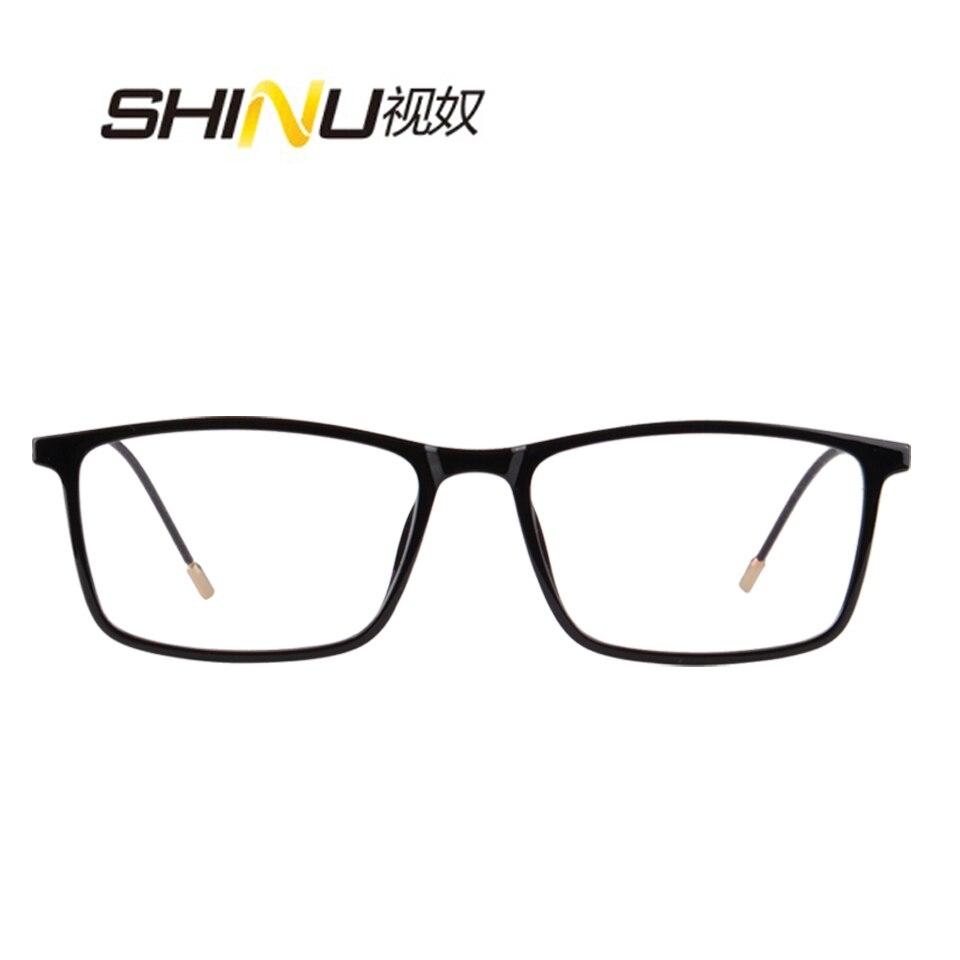 De Presbyopie C1 c12 Gafas Männlichen Dioptrien Myopie Optische Photochrome Brillen Tr90 Männer Grau c16 c2 wq1zZxA5