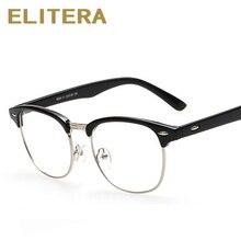 8816a82243f Brand Design Eyewear Frames eye glasses frames for Women Men Male Eyeglasses  Mirror Ladies Eyeglass Sports Plain spectacle frame