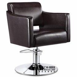بيع المصنع مباشرة الراقي مقعد تصفيف الشعر 'حلاقة كرسي' حلاقة 'النمط الأوروبي مقعد تصفيف الشعر' كرسي جديد رفع