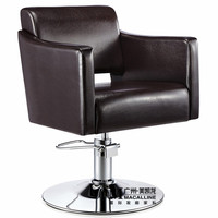 Factory Direct Sale Upscale Hairdressing Chair Haircut Chair Haircut European Style Hairdressing Chair New Chair Lift