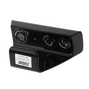 Image 5 - ズーム Xbox 360 の Kinect センサー広角レンズセンサーレンジ削減アダプターマイクロソフト Xbox 360 ビデオゲーム運動センサー