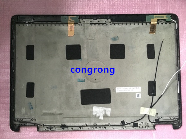 US $31 11 |LCD Back Rear Cover For Dell Latitude E7450 0VW2JT VW2JT  AM147000603 Black-in Computer Cables & Connectors from Computer & Office on