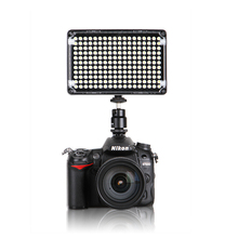 198 LED Video Light High CRI Aputure Amaran H198 Video Photo Light for DV Camcorder  with Free Bag and 2 Color Filters