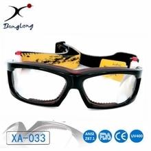 Impact Basketball Protective Goggles PC Riot lens Outdoor Sports Football Ski Glasses lenses Male Men 5