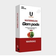4Pcs Vape Pods 1.0ml Capacity Cartridge Pod 1.4ohm Coil Resistance Refillable Pod for Juul e-Cigarettes Starter Kit starter for mercury outboard 50 859170t1 50 859377t 50 884044t 50 884045t 50 888160t