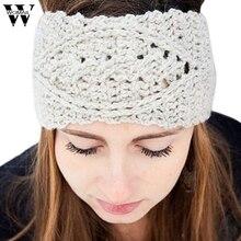 Фотография 2017 Ring  Womens Winter Warm Hat Skiing Cap Knitted Empty Skull Beanie Headband   4  Aug8