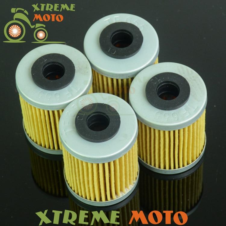 CAKEN 4 * Tepalo filtro valiklis KTM XC EXC SX MXC XCW SMR SXS SMC 250 400 450 520