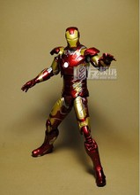 Limited 18CM High Classic Toy Avenger marvel hero iron man font b action b font font