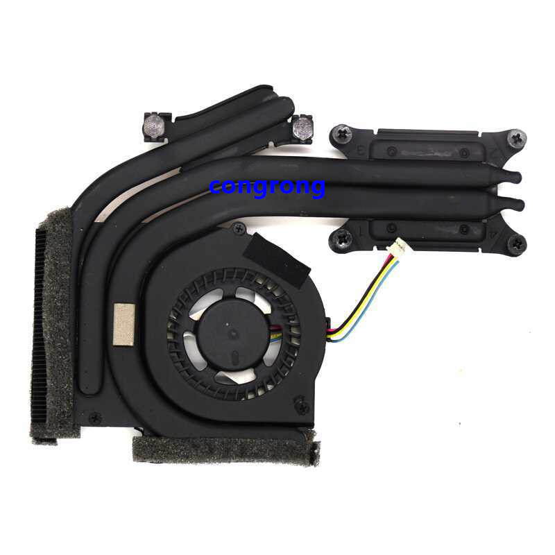 Cooling Fan For Lenovo ThinkPad T420S Carbon Cooler Radiator Independent 04W1713 heatsink cooing fan
