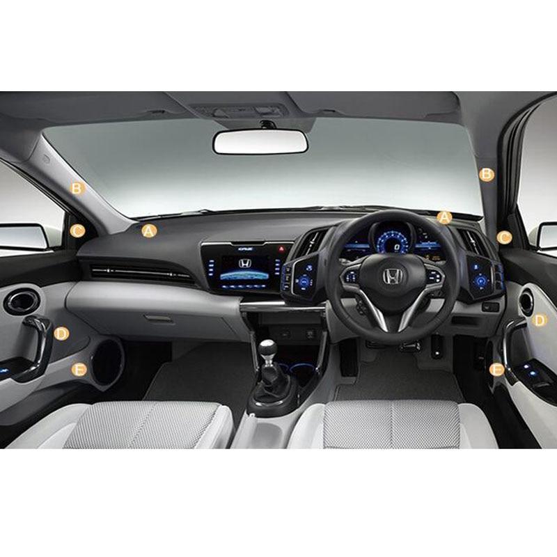 ZYHW Brand 2pcs 35w Dome Tweeter Car Բարձրախոս Աուդիո - Ավտոմեքենաների էլեկտրոնիկա - Լուսանկար 6