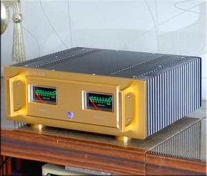Image 2 - BRZHIFI A60 series aluminum case for class A power amplifier