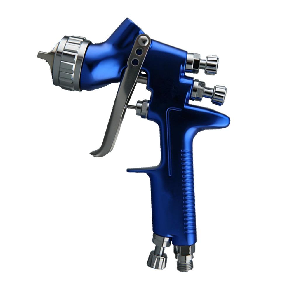 WAERTA Spray Gun TT01 Painting Gun 1.3mm Nozzle Sprayer Paint Gun Water Based Air Spray Gun