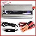 Новый 2014 1500 Вт Автомобиля DC 12 В/24 В AC 220V110V Инвертер Зарядное Конвертер для Электронных с USB Порт