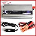 New 2014 1500W Car DC 12V/24V to AC 220V110V  Power Inverter Charger Converter for Electronic With USB Port
