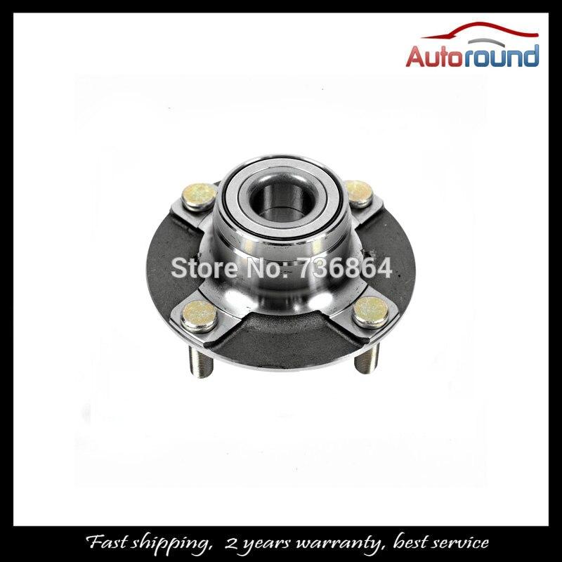 Rear Wheel Hub Bearing Fit for SUZUKI SWIFT II Saloon 512182 30002467 4340264B01