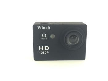 Winait HD720p waterproof digital action camera 5