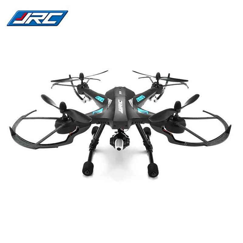 JJRC H26WH WIFI FPV RC Drones With 2.0MP HD Camera Altitude Hold Headless One Key Return Quadcopter RTF VS H502E X5C H11WH X102H jjrc h39wh h39 foldable rc quadcopter with 720p wifi hd camera altitude hold headless mode 3d flip app control rc drone