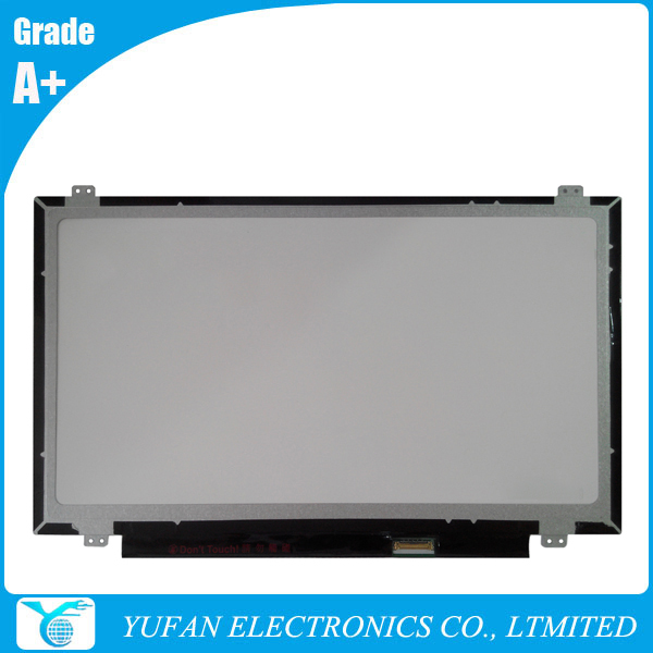 14'' Replacement Laptop LCD Screen Display Panel 00HM081 For T440 T450 Matte EDP B140XTN02.A Free Shipping new 14 14 0 laptop led lcd screen panels display lp140wh8 tla1 hb140wx1 300 b140xtn02 3 lp140