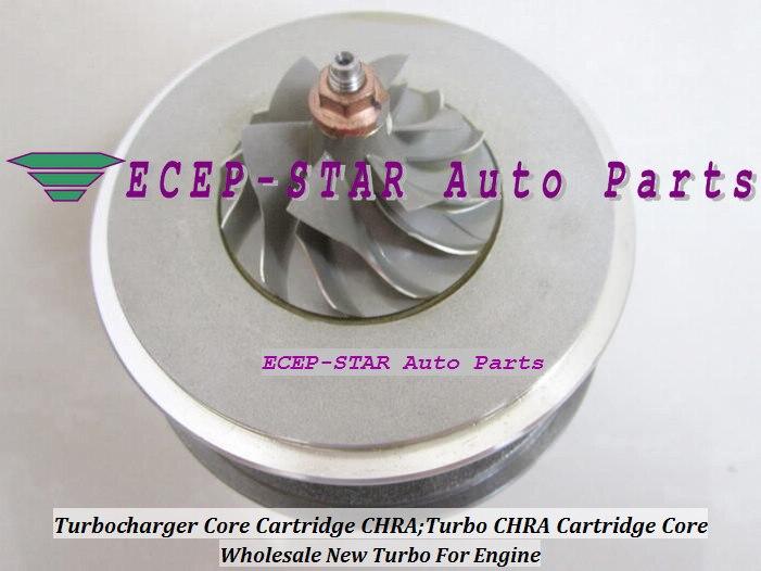 Turbocharger Core Cartridge CHRA Turbo CHRA Cartridge core 700447-5007S (4)