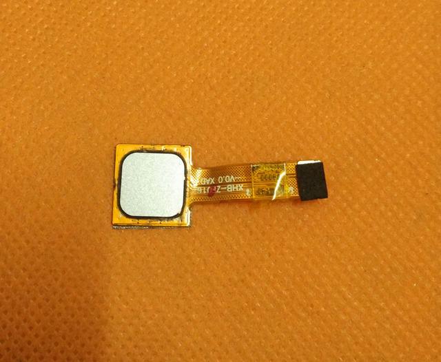 """Botão do sensor de Impressão Digital Para Elephone originais M3 MTK6755 Octa Core 5.5 """"FHD 1920x1080 Frete grátis"""
