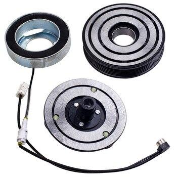 Poulie dembrayage magnétique   Compresseur de climatisation, bobine magnétique pour Mazda 3 5