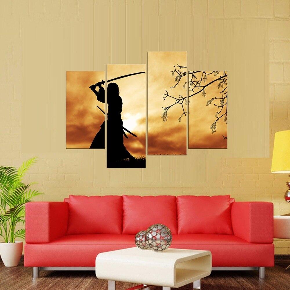 Contemporary Modular Wall Art Adornment - The Wall Art Decorations ...
