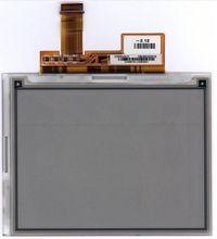 Original For Prology Latitude I-501 Display Ebook eRader LCD Screen E-book replacement parts