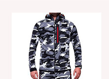 Daiwa Fishing Particular Provide Restricted The New 2018 Males Out of doors Camouflage Jacket Thermal Sublimation Clothes Cardigan Coat