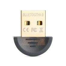 Bluetooth CSR 4.0 USB 2.0/3.0 Mini USB Bluetooth V 4.0 Dual Mode Sem Fio Adaptador Dongle Windows 10 8 XP Win 7 Vista 32/64 цена в Москве и Питере