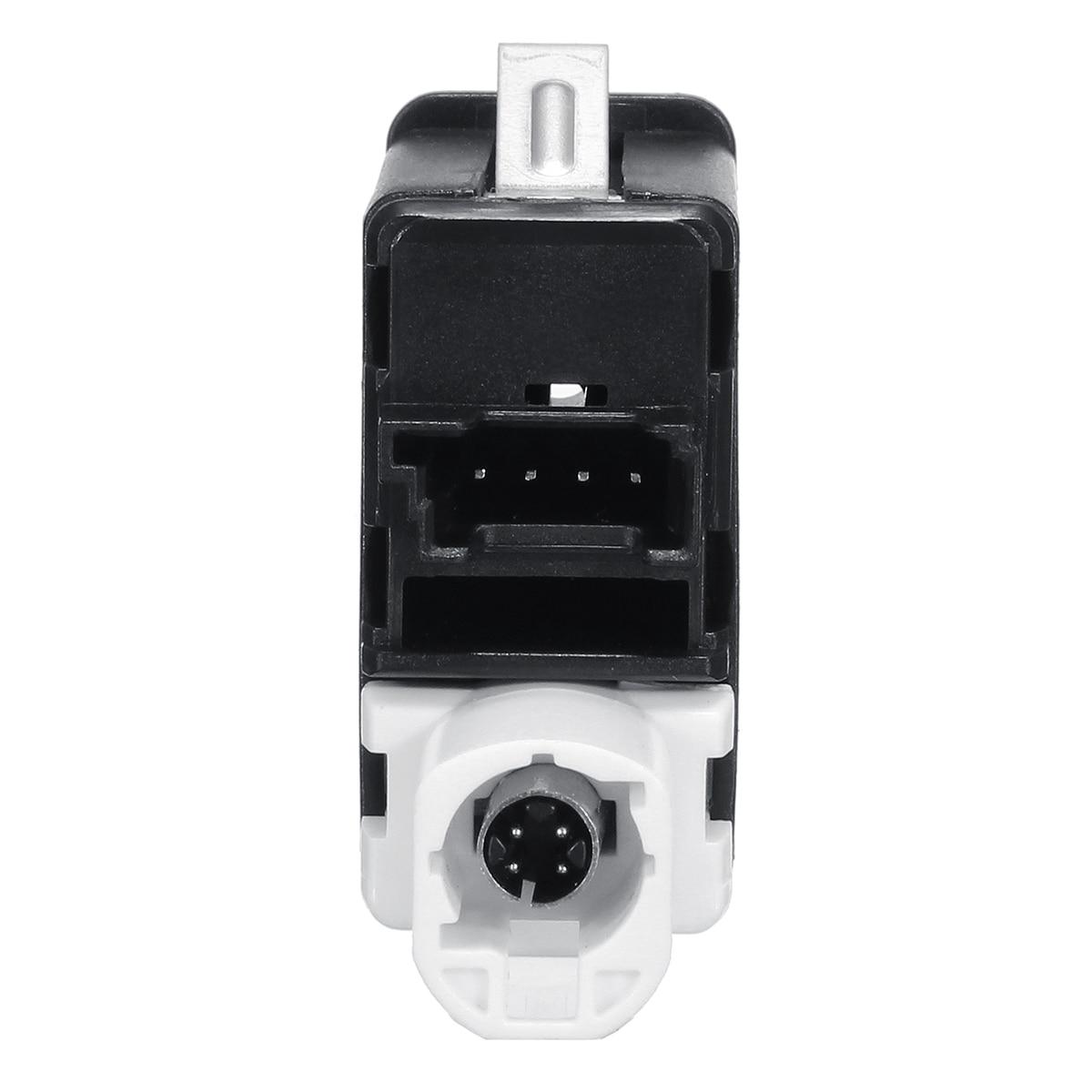 auxiliar adaptador para bmw e63 e81 e87 e90 f10 f12 e70 x1 x3 x5