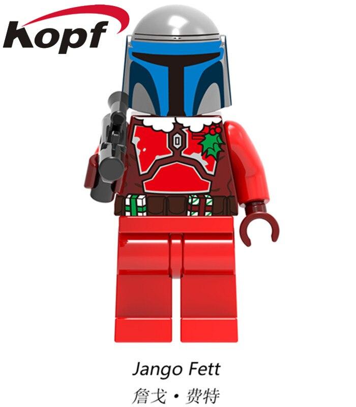 Single-Sale-X0154-Super-Heroes-Merry-Christmas-Boy-Joker-Wiley-Jango-Fett-Jack-Skellington-Building-Blocks-Toys-for-children-5