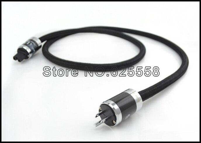 T1.5M ara Labs US arbon power plug Power Cable