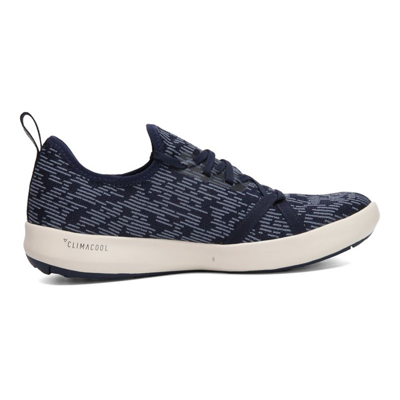 premium selection deb91 0d8f6 Original New Arrival 2018 Adidas TERREX CC BOAT PARLEY Men s Aqua Shoes  Outdoor Sports Sneakers -in Upstream Shoes from Sports   Entertainment on  ...