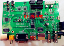 купить HI3536C development board dual Gigabit 1080p H265 HDMI to send corresponding schematic PCB дешево