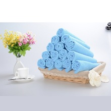 Kitchen cleaning cloth  towel Rag Microfiber dish Without detergent Brand products