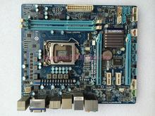 Ultra new H67 motherboards GA-H67MA-D2H-B3 1155 needle support I3 I5 I7