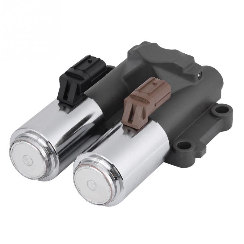 Montagem de transmissão de Dupla Linear Solenoid para Honda Civic 2006 2007 2008 2009 2010 2011 28260-RPC-004 Peças de Válvulas de Motores de Automóveis