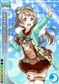 Valentine's Day Chocolate  Minami Kotori Accessories wings, stockings, and hairbow