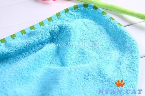 Toddler bath robe (12)