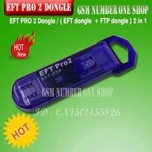 dongle 2 EFT Dongle